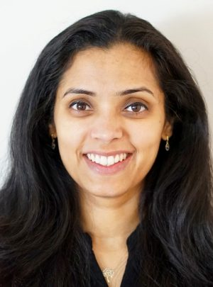 Swati Sreedharan Therapy Director